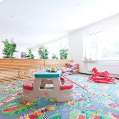 Отель Narva-Joesuu SPA and Sanatorium детские мероприятия фото 2