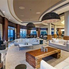 Отель Titanic Deluxe Bodrum - All Inclusive интерьер отеля фото 3