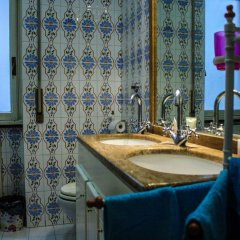 Отель 4 Season Bed And Breakfast Roma Рим ванная фото 3