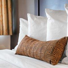 Отель Best Western Plus Dragon Gate Inn США, Лос-Анджелес - отзывы, цены и фото номеров - забронировать отель Best Western Plus Dragon Gate Inn онлайн комната для гостей фото 5