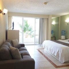 Отель AR Solymar комната для гостей фото 5