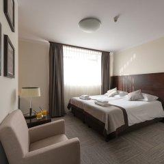 Europeum Hotel комната для гостей фото 22