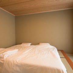 Отель Kannawaen Беппу комната для гостей фото 5
