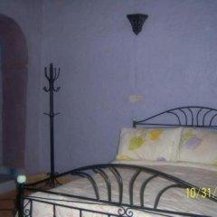 Отель Kasbah Bivouac Lahmada Марокко, Мерзуга - отзывы, цены и фото номеров - забронировать отель Kasbah Bivouac Lahmada онлайн удобства в номере фото 2
