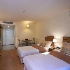 Отель Ravipha Residences комната для гостей фото 5