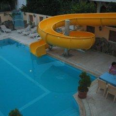 Asia Hotel бассейн