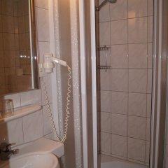 Отель Berlin Plaza Германия, Берлин - отзывы, цены и фото номеров - забронировать отель Berlin Plaza онлайн ванная