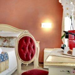 Отель Alloggi Al Gallo удобства в номере