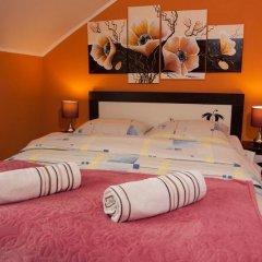 Отель Agat комната для гостей фото 4
