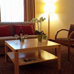 Отель Holiday Inn Gent Expo в номере