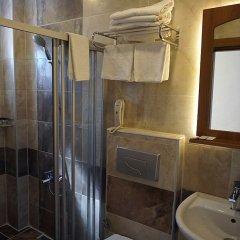 Aqua Boss Hotel Турция, Эджеабат - отзывы, цены и фото номеров - забронировать отель Aqua Boss Hotel онлайн ванная