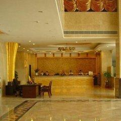 Sunshine Capital Hotel интерьер отеля фото 3