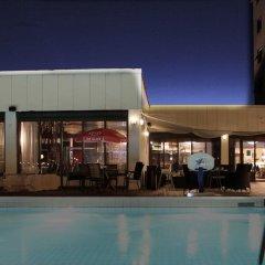 Отель Best Western Gustaf Fröding Hotel & Konferens Швеция, Карлстад - отзывы, цены и фото номеров - забронировать отель Best Western Gustaf Fröding Hotel & Konferens онлайн бассейн