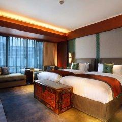 Shangri La Hotel Lhasa комната для гостей фото 5