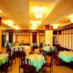 Отель Sunshine Resort Intime Sanya питание фото 3