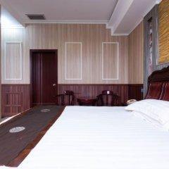 Sanwan Hotel комната для гостей фото 4