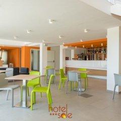 Hotel Sole гостиничный бар