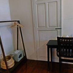 Отель 24 Samsen Heritage House Бангкок удобства в номере