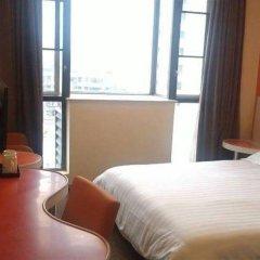 Отель Motel 168 Panyu Pingkang Road комната для гостей фото 2