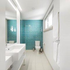 Апартаменты Lisbon Serviced Apartments - Avenida ванная