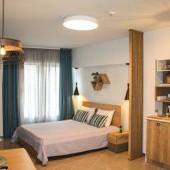 Отель Dynasta Central Suites комната для гостей фото 3