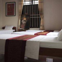 Отель Hoa Hung Homestay спа фото 2