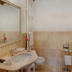 Отель Villa Sabolini ванная фото 2