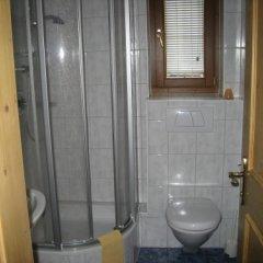 Отель Toni's Ferienheim Австрия, Зёльден - отзывы, цены и фото номеров - забронировать отель Toni's Ferienheim онлайн ванная