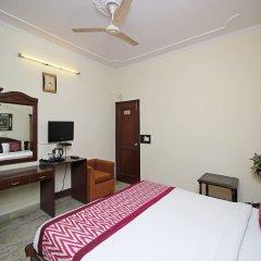 Отель Garden View Индия, Нью-Дели - отзывы, цены и фото номеров - забронировать отель Garden View онлайн удобства в номере