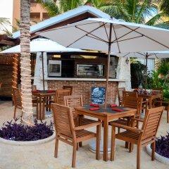 Отель Fiesta Americana Condesa Cancun - Все включено Мексика, Канкун - отзывы, цены и фото номеров - забронировать отель Fiesta Americana Condesa Cancun - Все включено онлайн фото 3