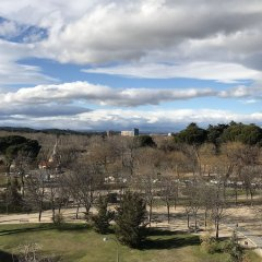 Апартаменты Stay at Home Madrid Apartments VII фото 3