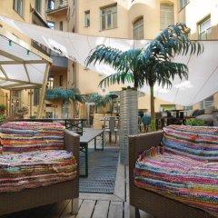 Отель City Backpackers Hostel Швеция, Стокгольм - 3 отзыва об отеле, цены и фото номеров - забронировать отель City Backpackers Hostel онлайн интерьер отеля