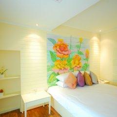 Отель HIP Бангкок комната для гостей фото 5