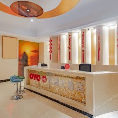 Guanhu Hotel интерьер отеля фото 2