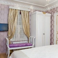 Отель Romantic Mansion удобства в номере фото 2