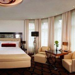 Hotel am Steinplatz, Autograph Collection 5* Улучшенная студия с различными типами кроватей