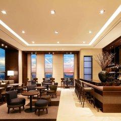 Отель Four Points By Sheraton Seoul, Namsan гостиничный бар