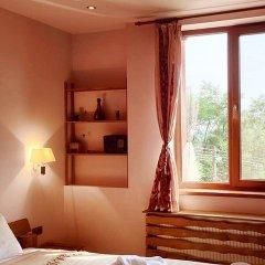 Отель Villa Mark Правец удобства в номере