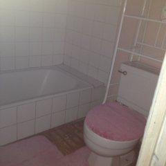 Отель Alberta place ванная