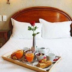 Отель Best Western Aramis Saint-Germain в номере