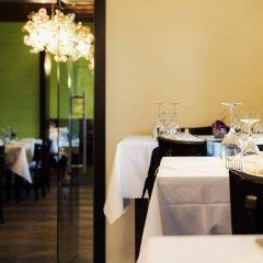 Отель Restaurant Villa Flora Аниф помещение для мероприятий фото 2