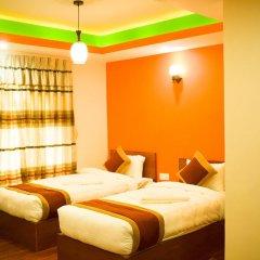 Отель Kathmandu Peace Home Непал, Катманду - отзывы, цены и фото номеров - забронировать отель Kathmandu Peace Home онлайн комната для гостей фото 4