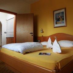 Hotel Finkenhof Сцена сейф в номере