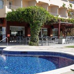 Отель Prestige Victoria Hotel Испания, Курорт Росес - 1 отзыв об отеле, цены и фото номеров - забронировать отель Prestige Victoria Hotel онлайн детские мероприятия фото 2
