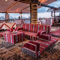 Отель Radisson Blu Hotel, Dubai Deira Creek ОАЭ, Дубай - 3 отзыва об отеле, цены и фото номеров - забронировать отель Radisson Blu Hotel, Dubai Deira Creek онлайн детские мероприятия фото 2