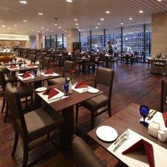 Best Western Premier Guro Hotel питание
