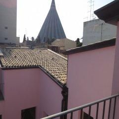 Отель B&B Vergilia Сиракуза балкон