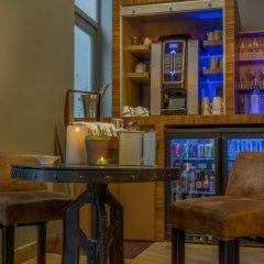 Hotel Legend Saint Germain by Elegancia удобства в номере
