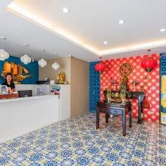 Отель Pure Phuket Residence интерьер отеля