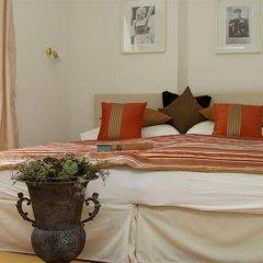 Отель Villa Trapp Австрия, Зальцбург - отзывы, цены и фото номеров - забронировать отель Villa Trapp онлайн комната для гостей фото 2